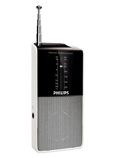AE1530 Taşınabilir Radyo-Philips